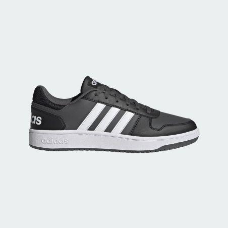 נעלי אדידס גברים | Adidas Hoops 2.0