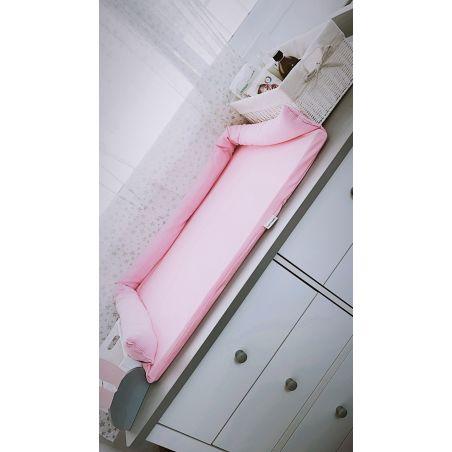 כיסוי למשטח החתלה + נחשוש מחובר
