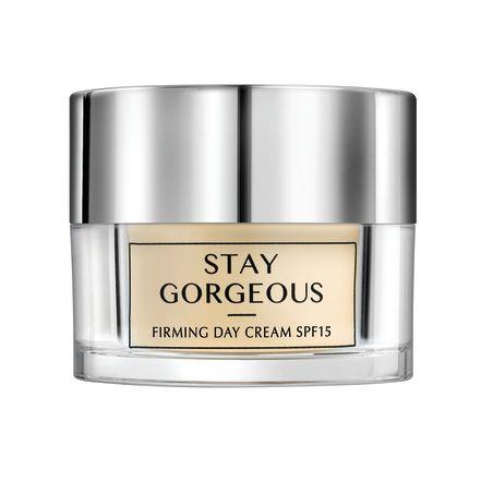 Soft Touch קרם יום עשיר למיצוק עור בוגר עם spf 15 מסדרת STAY GORGEOUS, מ