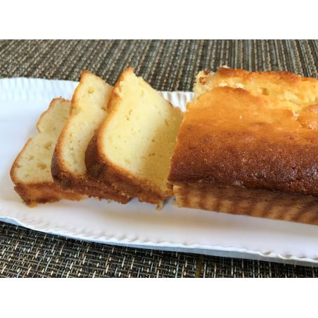 עוגת ריקוטה ולימון - אינגליש קייק