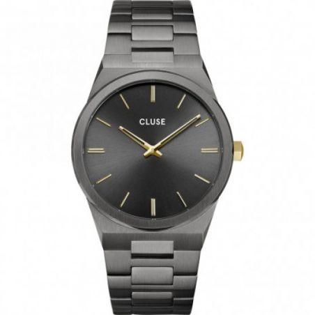 CW0101503006  Vigoureux Steel Dark Grey