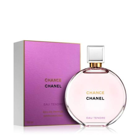 בושם לאשה שאנל צ'אנס או טנדר Chanel Chance Eau Tendre (W) EDP 100 ML
