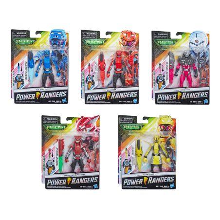 פאוור ריינג'רס - Power Rangers - בובה לבחירה !