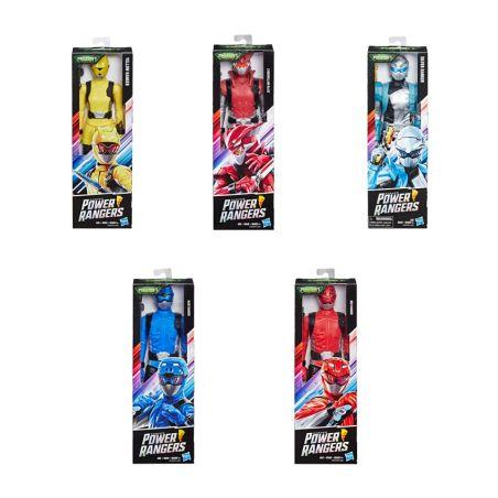 פאוור ריינג'רס - Power Rangers - בובה בגודל 30 ס''מ לבחירה !