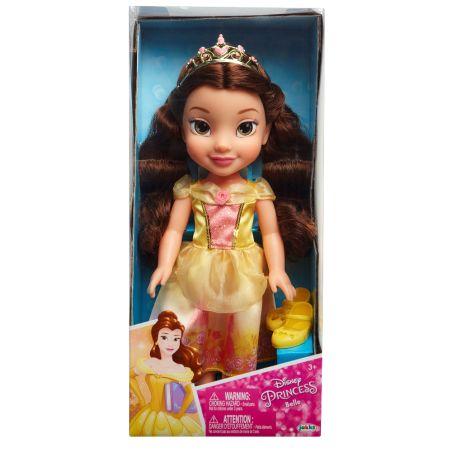 נסיכות דיסני- בובת בל הנסיכה