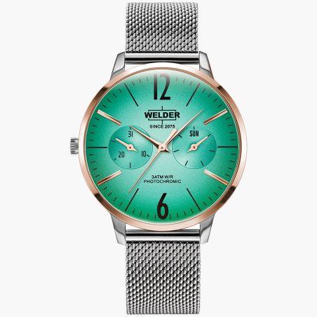 WWRS647 WELDER MOODY SLIM