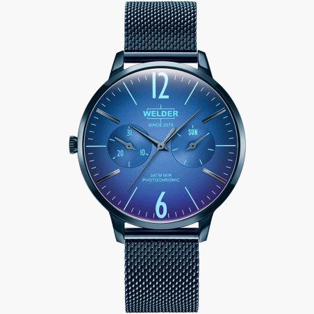 שעון WELDER Slim WWRS603 36mm - Jean