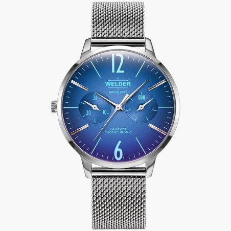 שעון WELDER Slim WWRS615 36mm - Steel