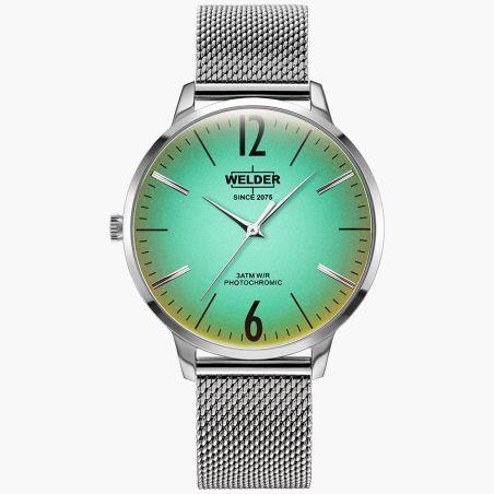 שעון WELDER Slim WWRS614 36mm - Steel