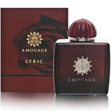 בושם לאשה אמואג' ליריק Amouage Lyric (W) EDP 100 ML