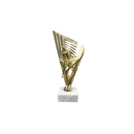 גביע מגן כדורסלנית זהב