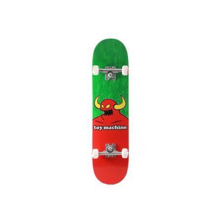 Toy Machine - סקייטבורד קומפלט במידה 7.37