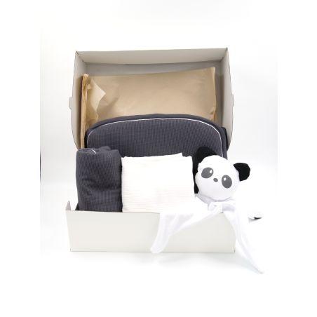 מארז כיף בחוץ | baby panda gift