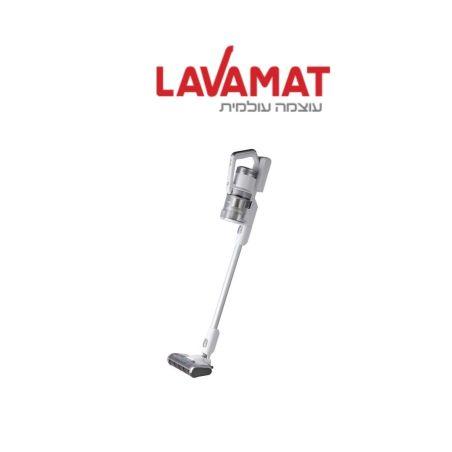 שואב אבק אלחוטי LAVAMAT L16