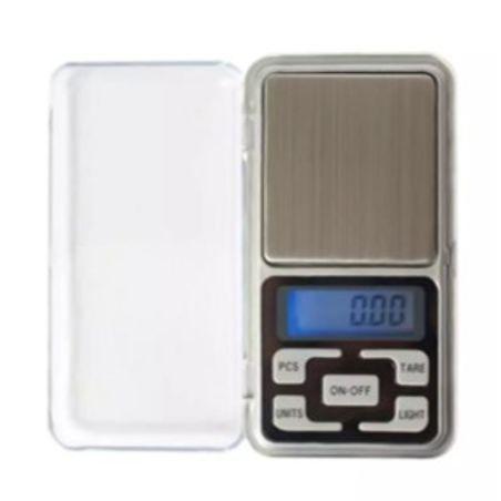 משקל כיס - 0-500 גרם