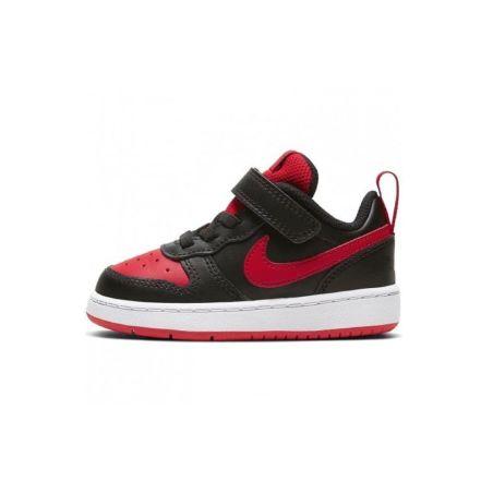 נעלי נייק לתינוקות | Nike Court Borough Low 2 Td