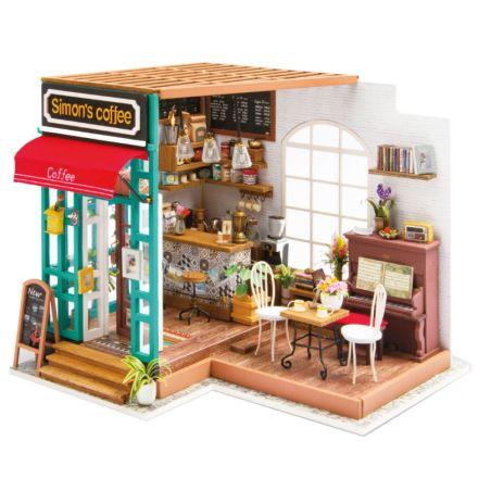 בית הקפה שלי