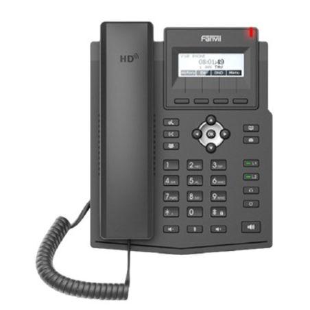 טלפון Fanvil X1SP VOIP