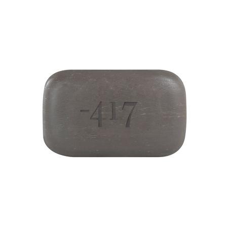 417- סבון בוץ מטהר לניקוי עמוק ומראה מט לפנים ולגוף 125 מ