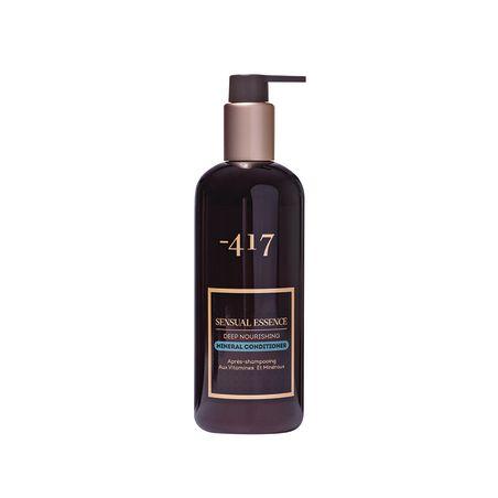 417- מרכך שיער מינרלי להזנה עמוקה