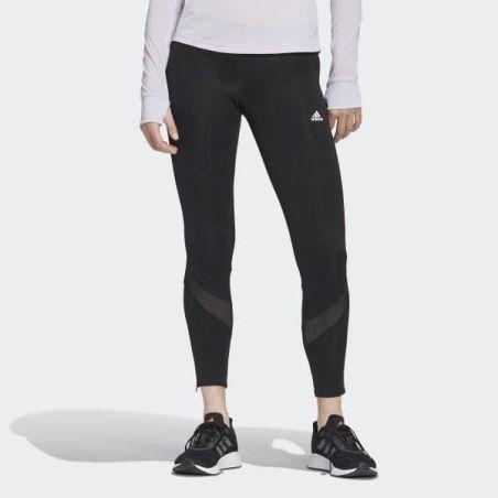 טייץ אדידס נשים | Adidas Own The Run Tights