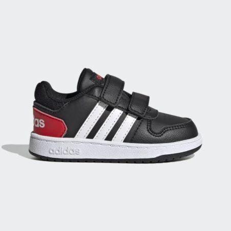 נעלי אדידס תינוקות | Adidas Hoops 2.0 Cmf I