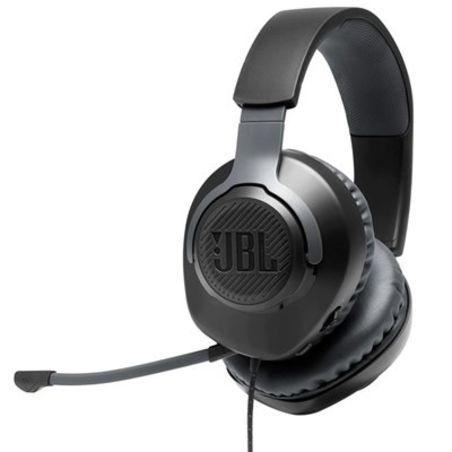 אוזניות חוטיות JBL Quantum 100