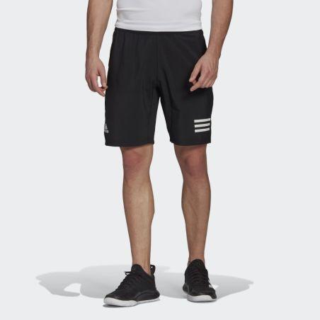 שורט אדידס לגבר   Adidas 3-Stripes Club Shorts