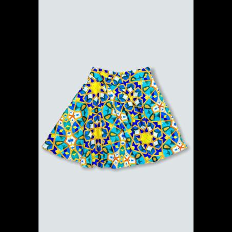 Sofi Skirt - אתנית