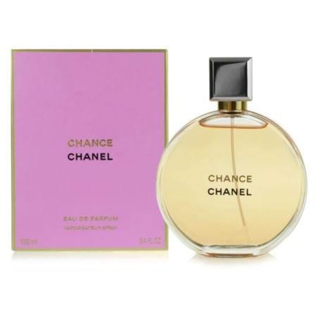 בושם לאשה שאנל שאנס Chanel Chance EDP 100 ML