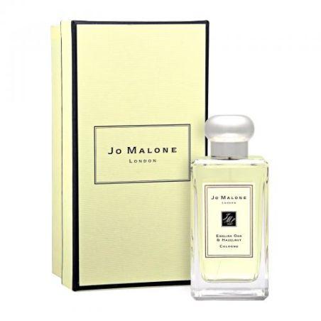 בושם לגבר ג'ו מלון אינגליש וואק אנד הזלנוט JO MALONE ENGLISH OAK & HAZELNUT COLOGNE 100 ML