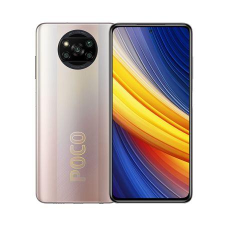 MI POCO X3 Pro - 6ram 128GB - יבואן רשמי הימלטון