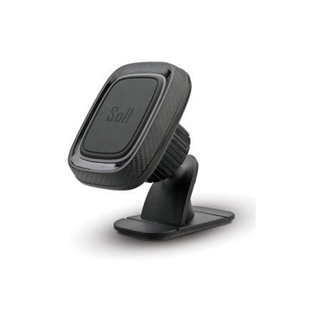 זרוע לרכב מתלבשת על הדשבורד SOL