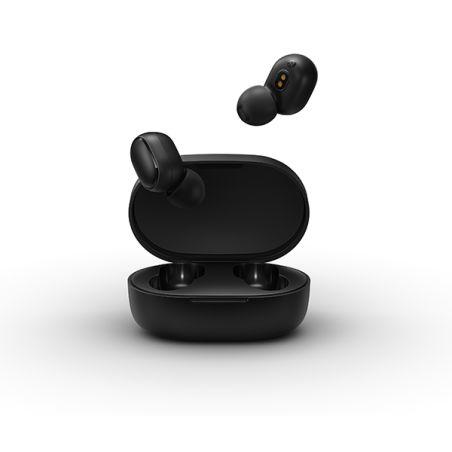 אוזניות Bluetooth TWS דגם Mi True Wireless Earbuds Basic 2 - יבואן רשמי הימלטון