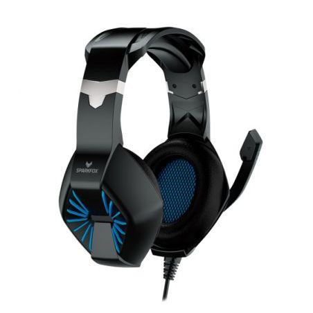 אוזניות גיימינג SPARKFOX A1
