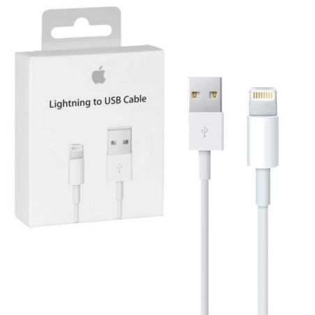 כבל Lightning to USB 1M יבואן רשמי