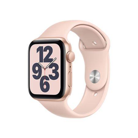 Apple Watch SE 44mm Cellular - יבואן רשמי