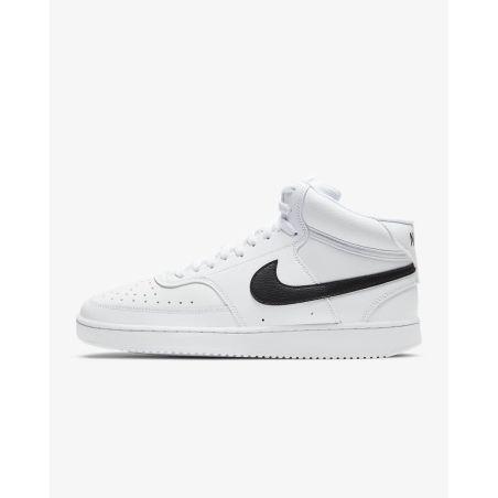נעלי נייק גברים | Nike Court Vision MID