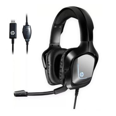 HP H220G אוזניות גיימינג