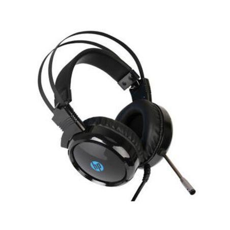 אוזניות חוטיות HP H120