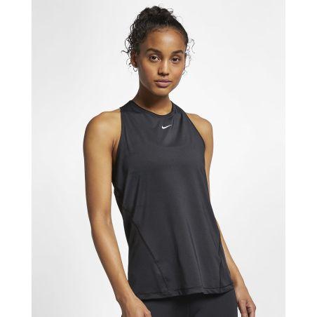 גופיית נייק נשים | Nike Pro Women's Mesh Tank