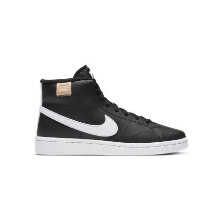 נעלי נייק נשים ונוער   Nike Court Royal 2 Mid