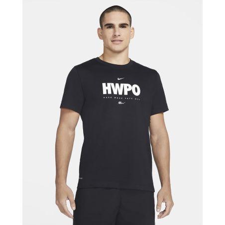 חולצת נייק גברים | Nike Dri-Fit Hwpo