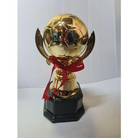 גביע כדורגל כדור מלא