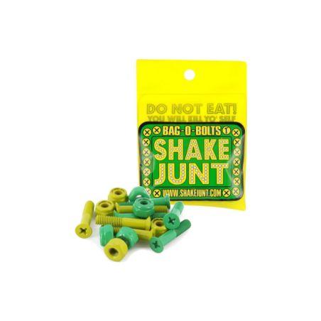 Shake Junt - ברגים לסקייטבורד במידה
