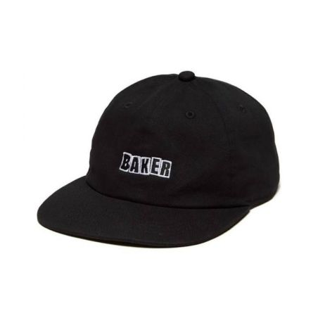 Baker - כובע לוגו Strapback