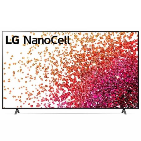 LG NANO CELL דגמי 2021 50NANO75VPA