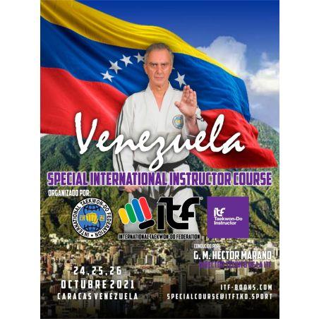 IIC+IKC+IAC Venezuela