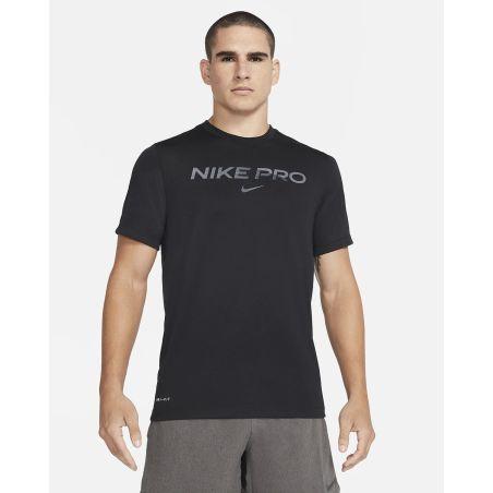 חולצת נייק גברים | Nike Pro Men's T-Shirt