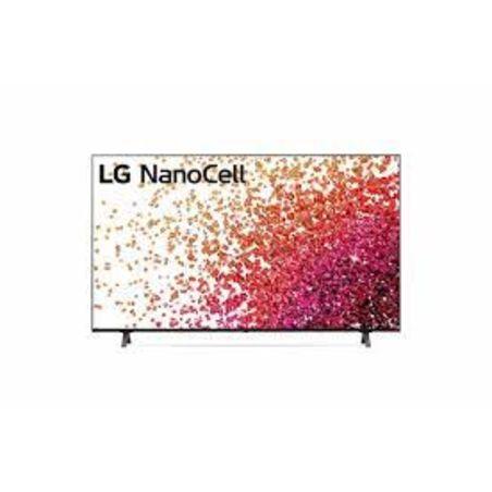 LG NANO CELL דגמי 2021 55NANO75VPA